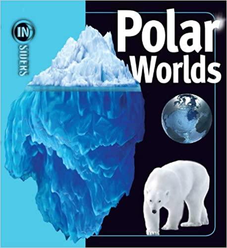 STEM Tuesday -- Polar Ecology-- Book List