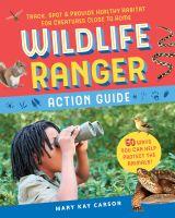 Book - Wildlife Rangers