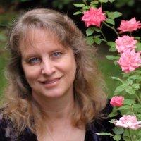 Writer Maria Marshall
