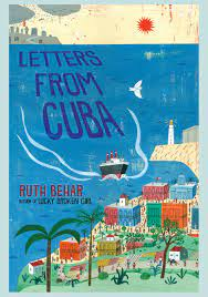 book cover Letters from Cuba