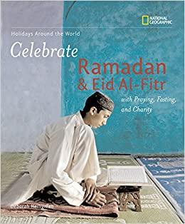 book about celebrating Ramadan