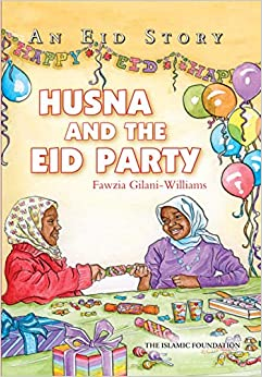 book about Eid party