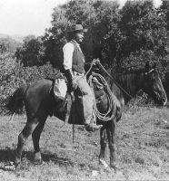 Cowboy George McJunkin