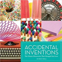 Accidental Inventions Book cover