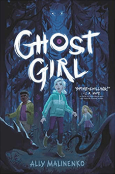 Interview With Ally Malinenko, Debut Author of Ghost Girl
