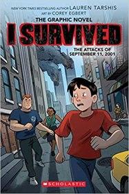 9-11 Anniversary Book List