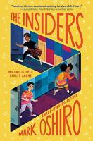 Book cover The Insiders