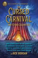 book cover The Cursed Carnival