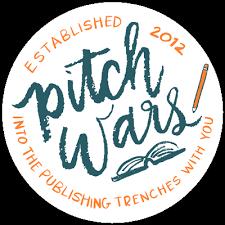 Pitch Wars Logo