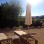 Qui dit massage dit généralement silence, mais ma masseuse à La Coquillade (par ailleurs très douée) avait envie de faire la causette ! J'ai ainsi récolté une info inédite pour vous sur ce superbe hôtel de luxe dans le lubéron en Provence.