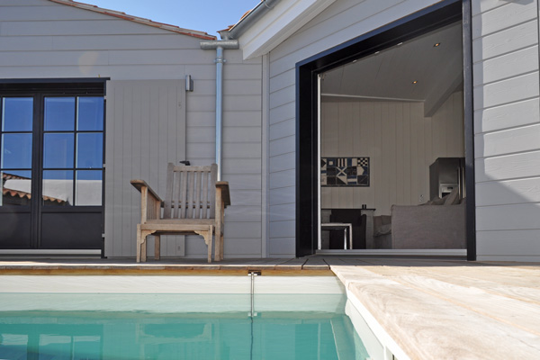 5 holiday lets in Ile de Ré still available this summer  - holiday challenge #2 (5/6)