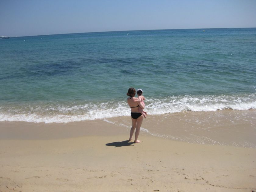 Pampelonne beach, pampelonne plage, saint tropez, pastis hotel review, from the poolside blog
