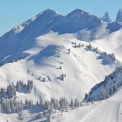 ski, morzine, avoriaz, France