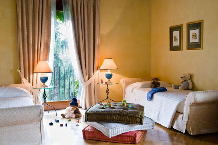 7 romantic hotels in Lake Como or Lake Gardia, Italy - holiday challenge #14 (5/6)