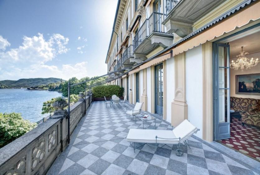 7 romantic hotels in Lake Como or Lake Gardia, Italy - holiday challenge #14 (6/6)