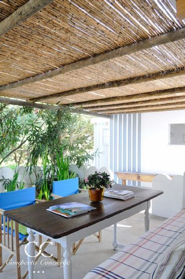 A simple holiday home in Comporta, Portugal; No pool but close to the beach