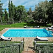 I am about to close on renting our villa for this summer in France.  Yeah!  Advice to all: really really do it before Christmas it's so much easier as there are more choices!