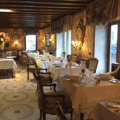 We had a really good time at the Gritti Palace.   With so many hotels to choose from, you wonder whether your expectations are going to be met.  It was also the first time that we were going to a chain-related hotel (Starwood) for our holidays but we really were pleasantly surprised.