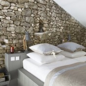 What is it with the Dutch that they are so good at decorating old French houses?  Bassivière, a 17th century Perigord farmhouse is another example of a great renovation where oozes of style have been added. All of this while making it enjoyable for the children too.