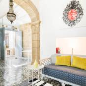 This blog is mostly about boutique hotels that welcome families but once in a while, you may want to go for a romantic weekend for the children.