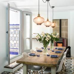 No 4 Benissa, a stylish B&B on the Costa Blanca in Spain, perfect for a sunny romantic escape. Read the blog to learn more.