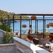 Little Green Bay hotel is THE beach boutique hotel in Croatia that I had been looking for so long. Have a look, it's really worth it!