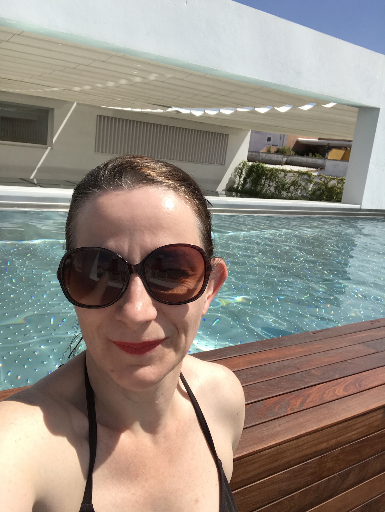 On this blog I share my recommendations for lovely hotels B&Bs and villas a lot of them with pool for your holidays and they're all very beautiful but why should you trust me? Here are five reasons why my tips should be the best resource for your own holidays.