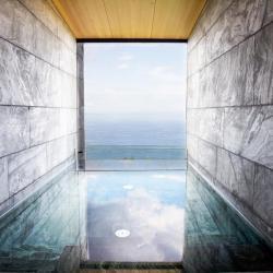 Akelarre hotel, a hotel with heated pool in San Sebastian.