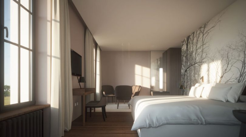 As customary now at the beginning of the year, here are the upcoming new boutique hotels openings that I spotted.