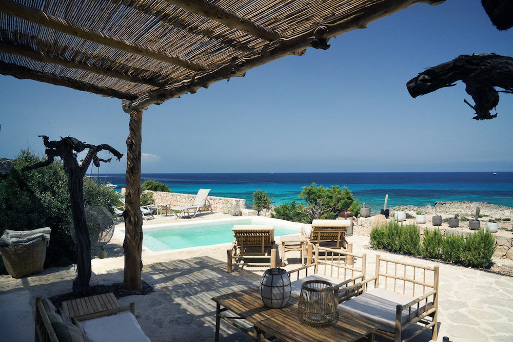 From The Poolside, Boutique Hotels And Villa Rentals For Chic Family ...