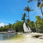 Of course the main reason that you come to Mauritius is for the beaches! And at One&Only Le Saint Geran you are spoilt. Plus there are several pools to enjoy.
