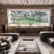 La Donaira is an organic farm, equestrian centre and discreetly luxurious eco-retreat set high in the Serranía de Ronda, Andalucía, southern Spain.  When I discovered it, it reminded me of La Ferme du Vent in Brittany.