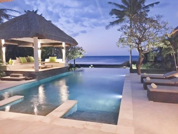 Villa Asmara in Bali