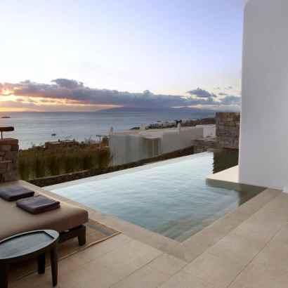 Kalesma suite, Mykonos one of the new hotel openings in 2020 in Europe