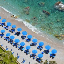 Borgo Santandrea Amalfi coast, a new luxury hotel near Positano