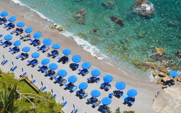 Borgo Santandrea Amalfi coast, a new luxury hotel near Positano