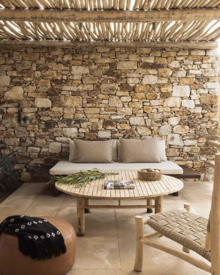 The Rooster Antiparos new boutique hotel in Greece opening June 2021
