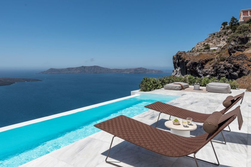My latest finds for hotels with pools in the UK, Spain, Italy...