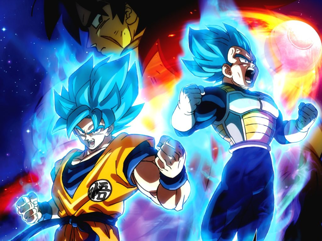 Top 9 Dragon Ball Super Fights