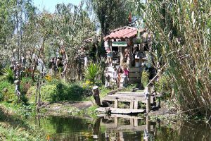 Xochimilco The Island Dolls 300x200 - My Bucket List - places to visit