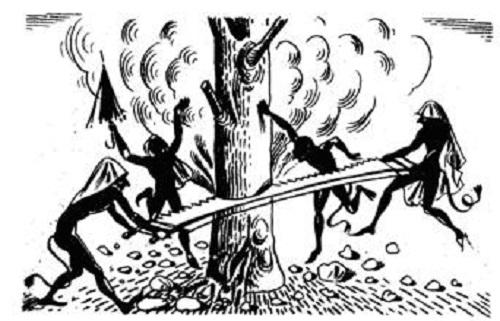 Kallikatzaroi - Kallikantzaroi - Christmas Goblins