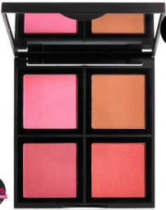 Top 5 Favorite e.l.f. Products - e.l.f. Powder Blush Palette