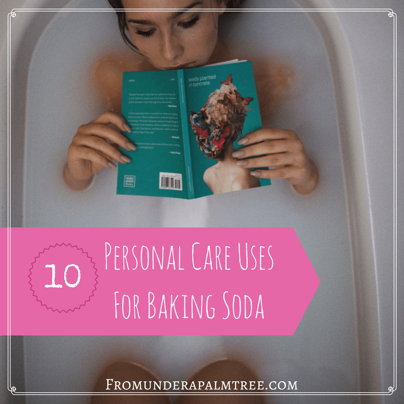What are uses for baking soda? What can you use baking soda for? | Baking soda uses | 10 uses for baking soda | personal care | Beauty | cleaning with baking soda |