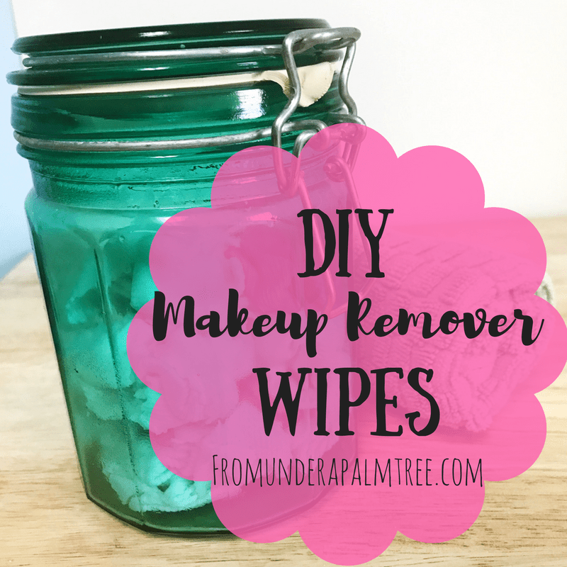 DIY Makeup Remover Wipes | Reusable Makeup Wipes | Washable Makeup Wipes | Makeup Remover Wipes | DIY beauty | face wipes | Easy Beauty DIY | Homemade makeup remover wipes | Sustainable living | Green living |