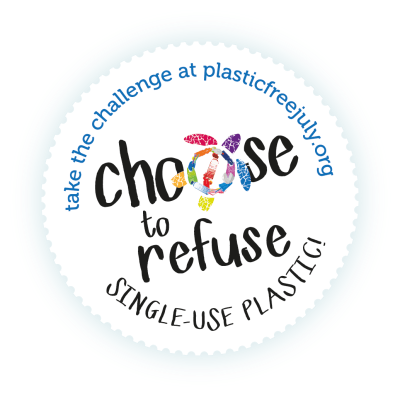 Taking the Plastic Free July Challenge | Plastic Alternatives | Use Less Plastic | Eco-friendly Practices | sustainable living | green living | eco-friendly living | Plastic-free | sustainability | environmentally friendly | zero-waste |