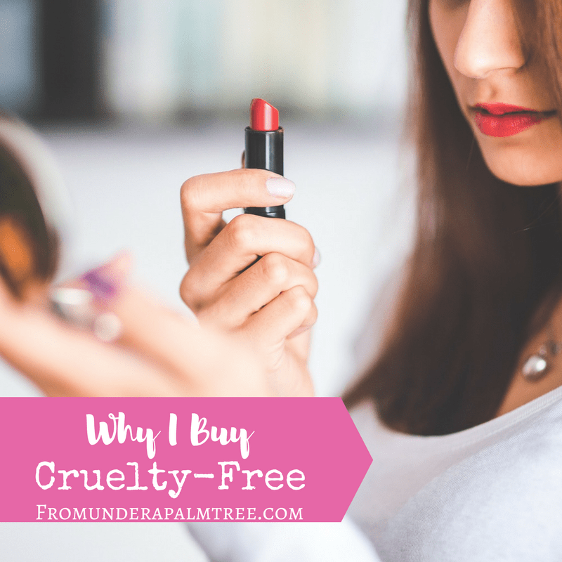 Why buy cruelty-free makeup? Click here for why I did it. | Why I buy Cruelty-free | Cruelty-free makeup | Cruelty-free beauty | Brands not tested on animals | Animal Cruelty | Animal testing |