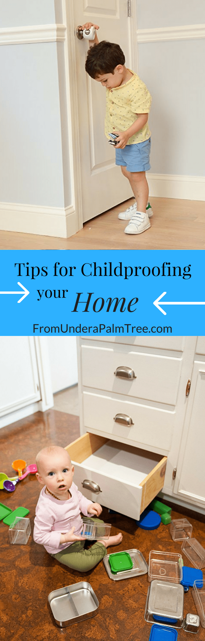childproofing | tips for childproofing | baby proofing | tips for baby proofing | baby proof | childproof | safety | kids safety | how to keep your kids safe at home | childproofing your home | childproofing tips | childproofing your kitchen | childproofing your kids room | anchoring furniture | how to baby proof your home | how to baby proof | how to childproof | how to anchor furniture | magnetic door locks for cabinets |