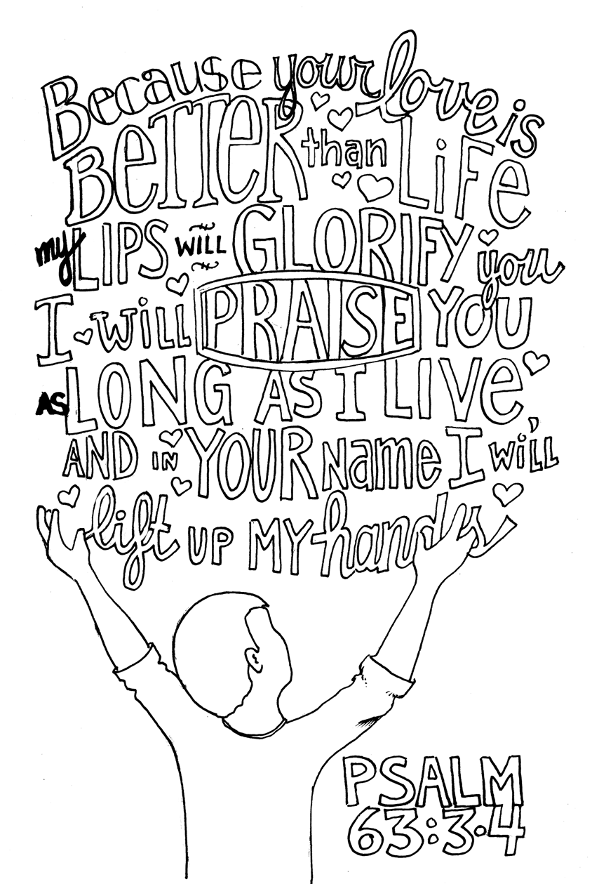 Helping Others Coloring Pages Jesus On Forgiving Others Coloring