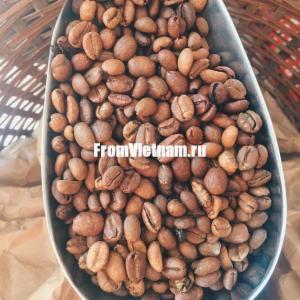 Кофе Черри в зернах 200г