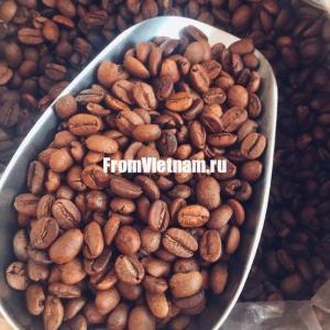 Кофе Мокка в зернах 200г
